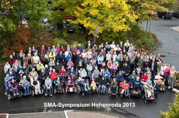 SMA-Symposium Hessen Hotelpark Hohenroda 2013